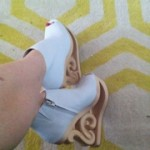 Jeffrey Campbell Skate Shoes -MUCH OR TOO MUCH? THE VERDICT