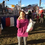 Muchness Pic of the day! At the carnival!