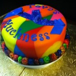 Yay!! It's International Muchness Day!!! (& my birthday! who knew?)