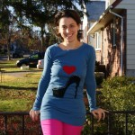 Muchy Sweaters – Muchness Pic of the Day!