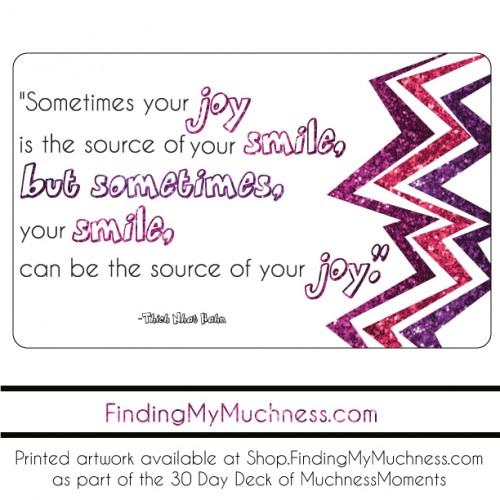 smilejoy