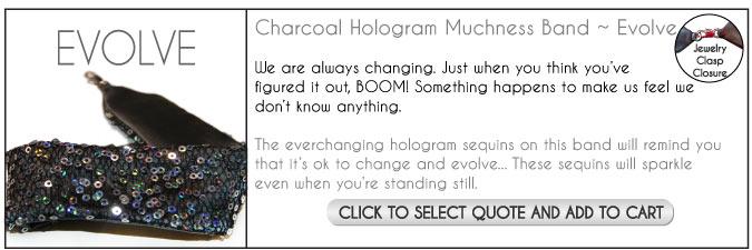 hologram-Gray