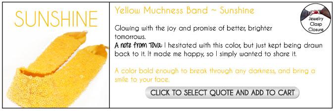 sunshine-yellow
