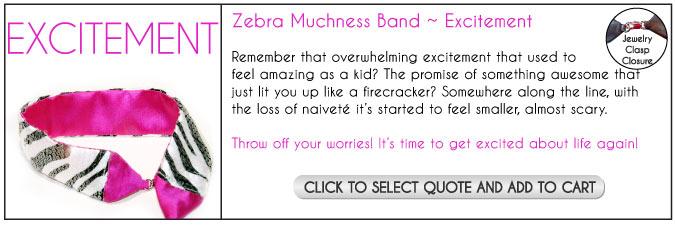 zebra-excitement