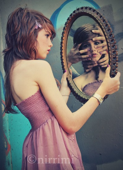 the_girl_in_the_mirror__by_pretty_as_a_picture