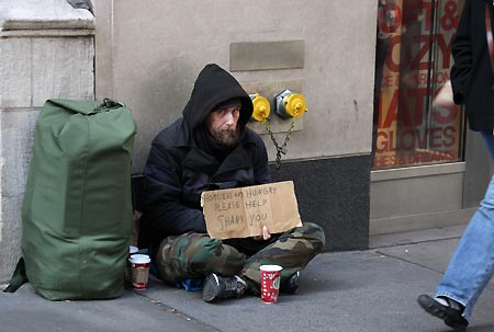 My Kid Gave Money To The Homeless Dude Finding My Muchness