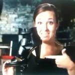 Hannah Found Her Muchness!