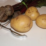 MUCHNESS MEALS – Subject: Mashed potatoes