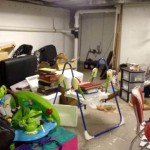 Gotta get the clutter OUT! It's a MAJOR Muchness Killer!!