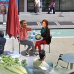 Tova's Muchness Challenge – Day 20!! – New People